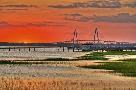 تشارلستون, ساوث كارولينا: Charleston