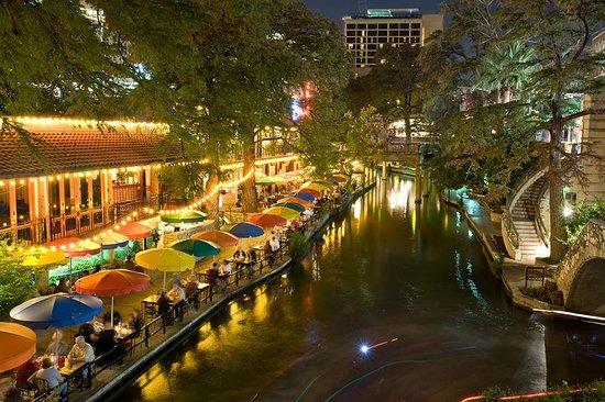 Сан-Антонио, Техас: San Antonio