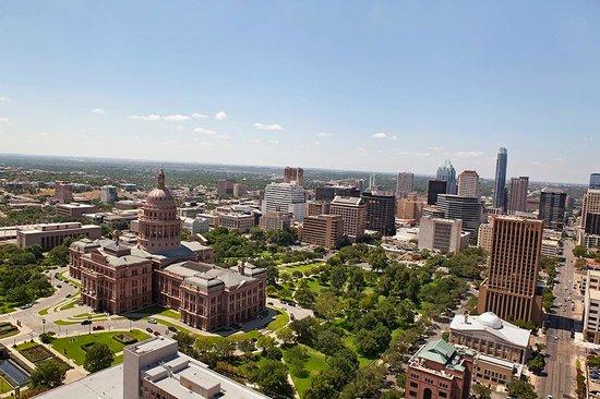 Όστιν, Τέξας: Austin