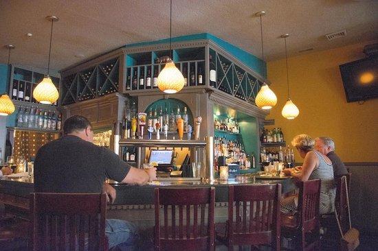 Franklin Cafe Cape Ann : Restaurant