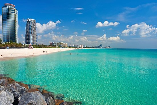 Travel Guides For Miami Beach