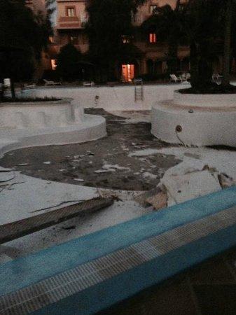 Elba Lucia Sport & Suite Hotel: pool