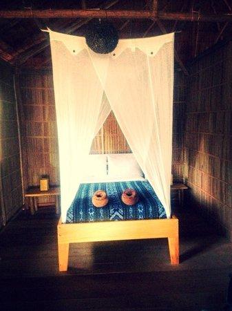 Raja Ampat Biodiversity Eco Resort: Standard room