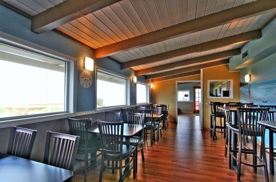 Sand Dollar Restaurant Lounge The