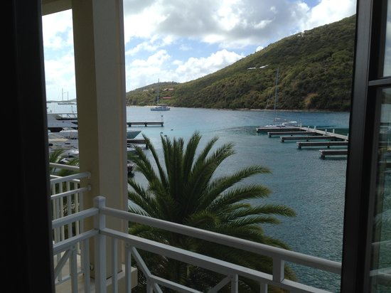 Scrub Island Resort, Spa & Marina, Autograph Collection : View from room