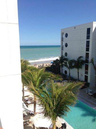 Costa d'Este Beach Resort & Spa : Room view