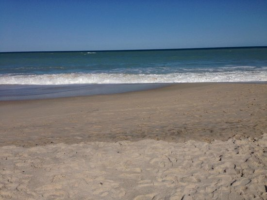 Costa d'Este Beach Resort & Spa : Beach