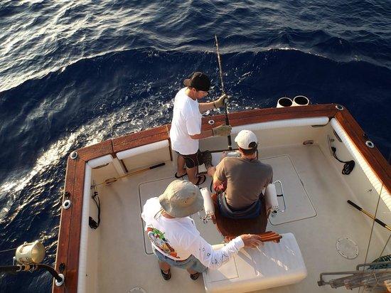 Ohana Sportfishing Adventures