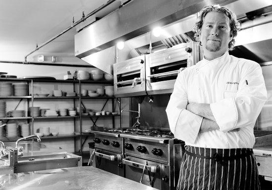 Steuben, ME: Chef Christopher