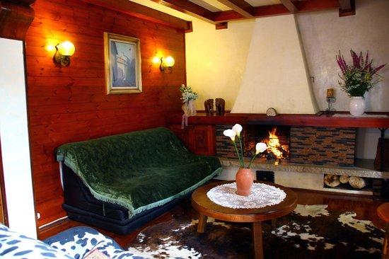 Milleunanotte: Fireplace