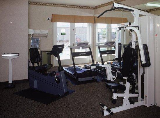 La Quinta Inn & Suites Dublin - Pleasanton: Health club