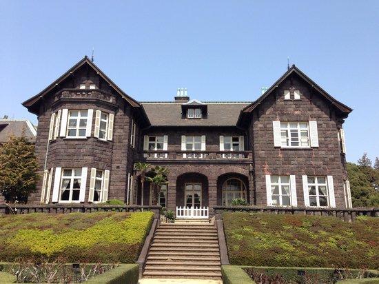 Former Fukukawa Gardens: ドラマでよく見かける豪邸