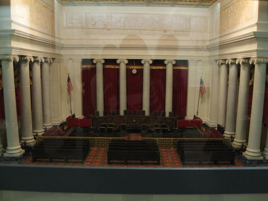 Supreme Court model