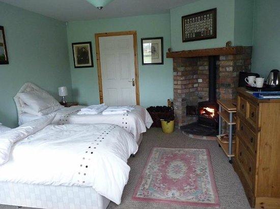 Leander Lodge: Room 1 (Apollo)