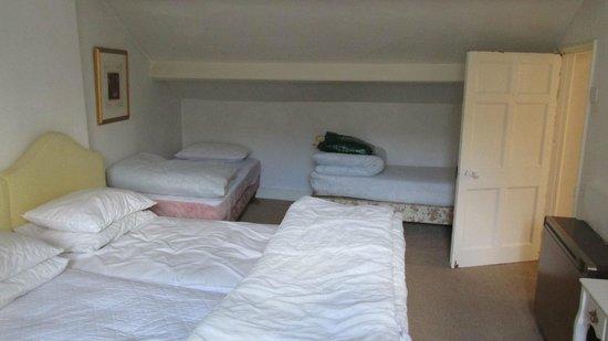 Tower Cottage : Bedroom 3