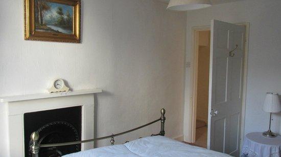 Tower Cottage : Bedroom 2