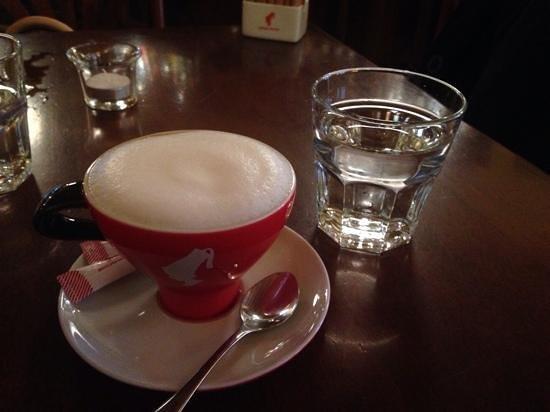 Cafe Festival: eens heerlijk verwennen