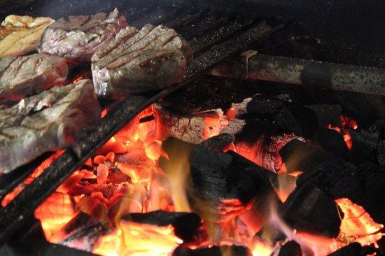 Los Argentinos : Grill 3