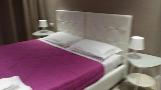 La Farina Apartments: bedroom