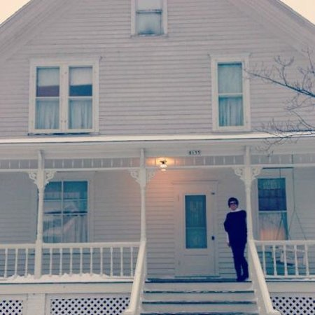 Blacksmith Inn On the Shore: Orchard House