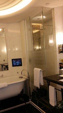 Fairmont Peace Hotel: Club Room