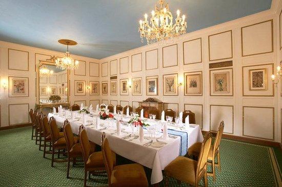 Grandhotel Brno: Restaurant