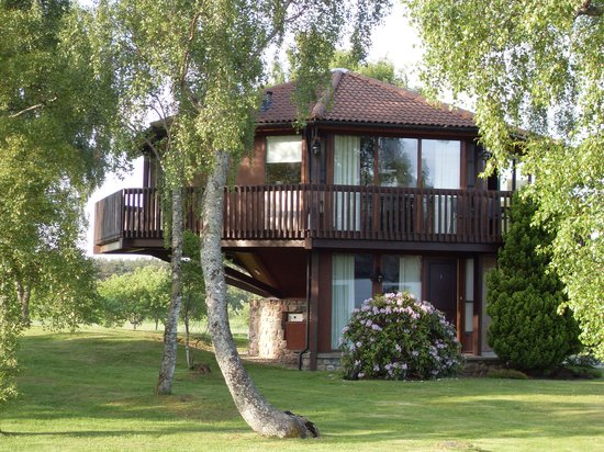 Macdonald Spey Valley Golf & Country Club: Topsider