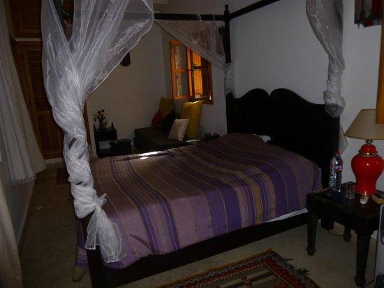 Riad Mariana: chambre/suite