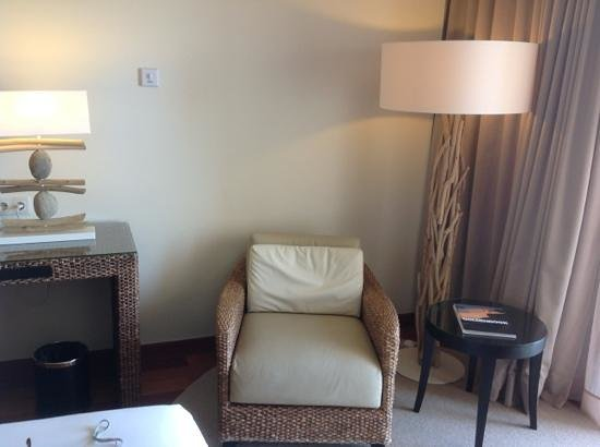 Crowne Plaza Vilamoura - Algarve : room