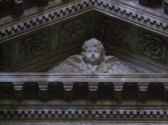 Complesso Museale Santa Maria della Scala: Church of the Santissima Annunziata, Santa Maria della Scala