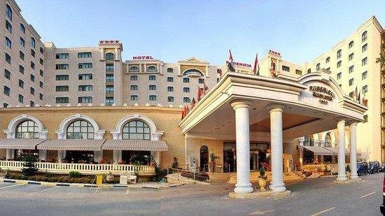 Photo of Phoenicia Grand Hotel Bucharest