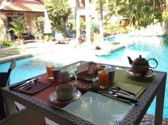 Le Prive Pattaya: pti dej