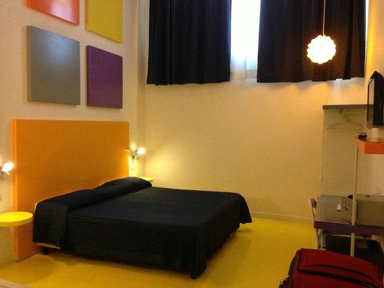 Hotel Correra 241: Room