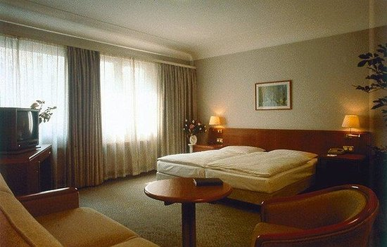 โรงแรมเอ็กซ์เซลซีเออร์: Suite