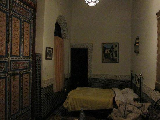 Riad Fes Baraka: Suite