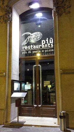 Piu restaurant foto di piu restaurants barcellona tripadvisor - Restaurant di piu nice ...