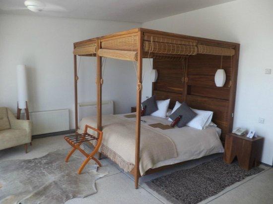 Tierra Atacama Hotel & Spa: Suíte
