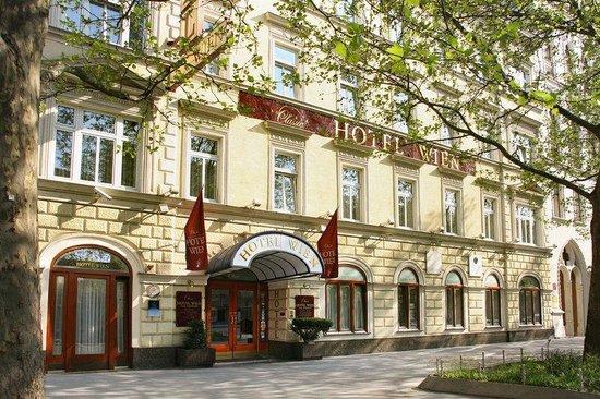 Austria Classic Hotel Wien: Exterior view