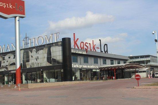 Kasik-La