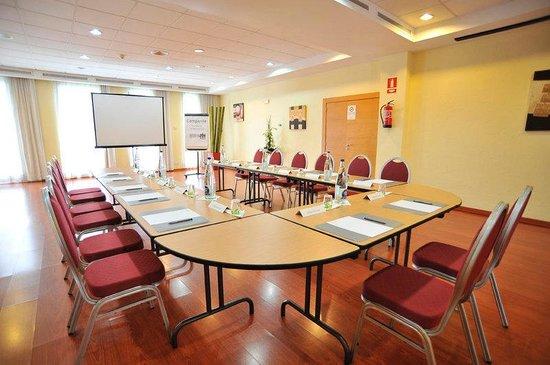 Campanile Barcelona Norte - Barbera del Valles: Meeting Room