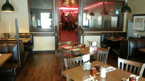 Jasper's Restaurant