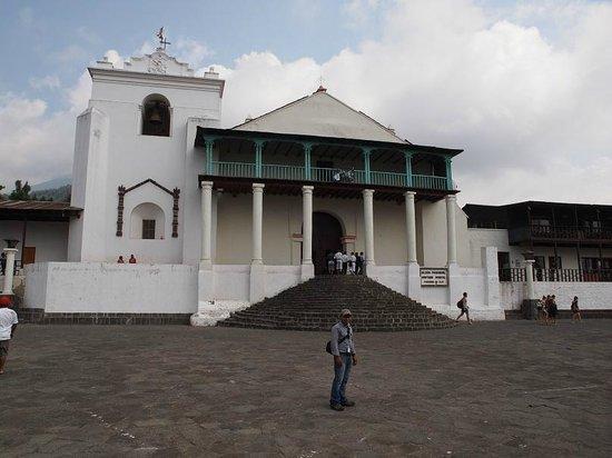 Mayaland Adventure Travel: Santiago