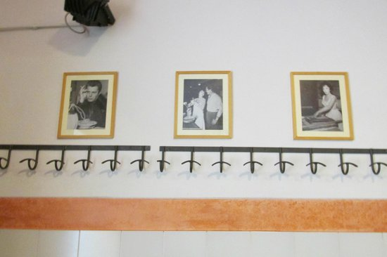 In Tavola : Wall Hangings