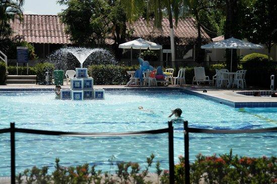 Hotel Los Puentes Confacundi