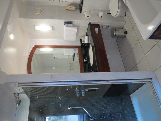 Radisson Blu St. Helen's Hotel, Dublin: Bathroom