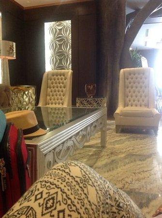 Royal Sonesta Hotel & Casino Panama: Lobby