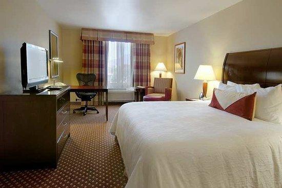 Hilton Garden Inn Albuquerque Uptown: Guest Room
