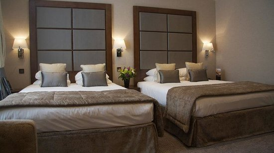 Grange Wellington Hotel: Apartment