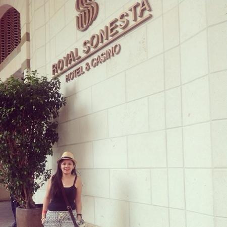Royal Sonesta Hotel & Casino Panama: Un recuerdo!