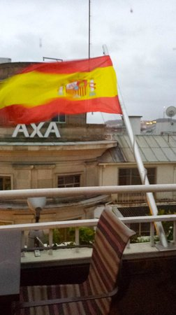 Vera Cruz Porto Hotel : Breakfast